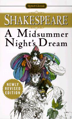 A Midsummer Night's Dream By Shakespeare, William/ Clemen, Wolfgang (EDT)