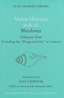 Bhishma By Cherniak, Alex (TRN)/ Guha, Ranajit (FRW)