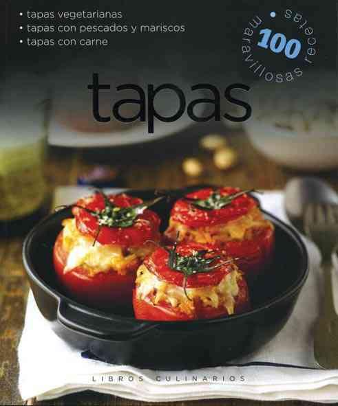 Tapas By Bardi, Carla
